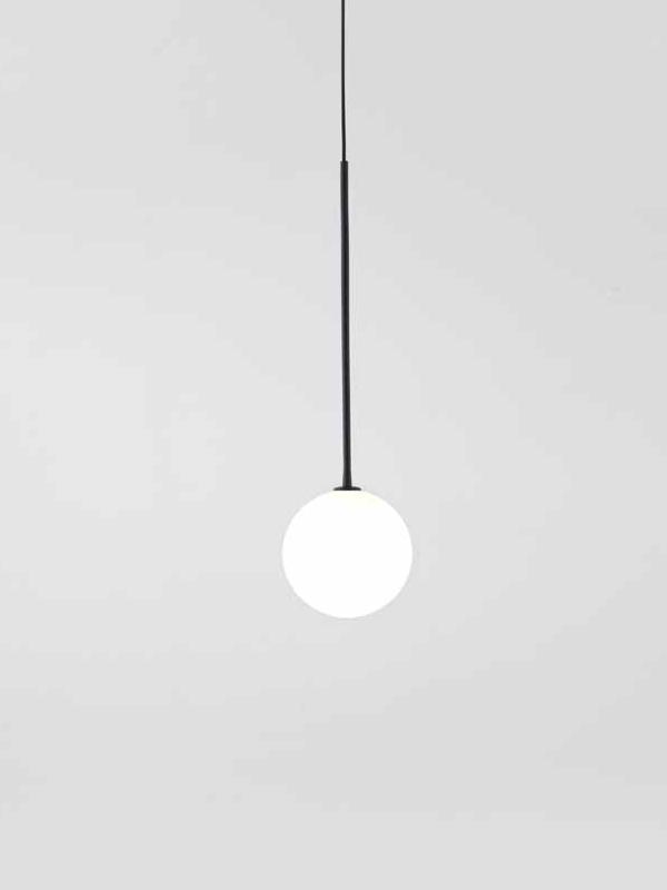 Ball Pendant Lamp Design by Aromas