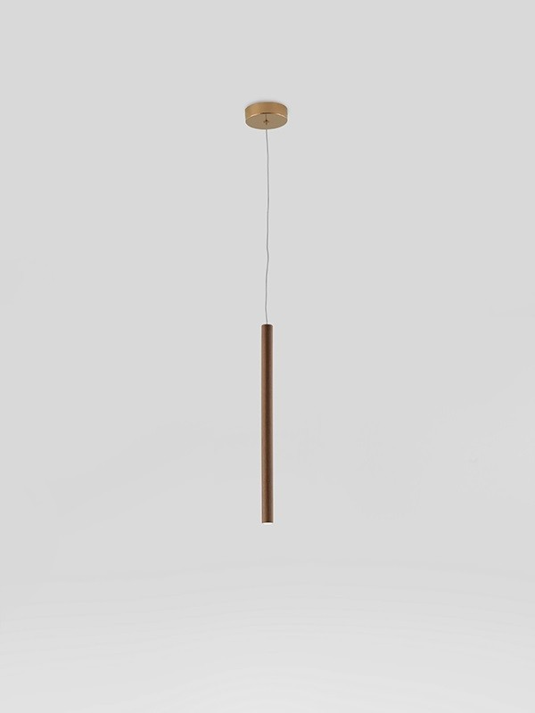 Mika Teka Pendant Lamp by Donlighting