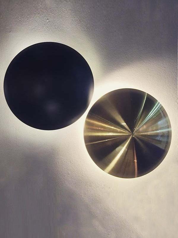 Donlighting Miniross Wall Lamp by Aromas