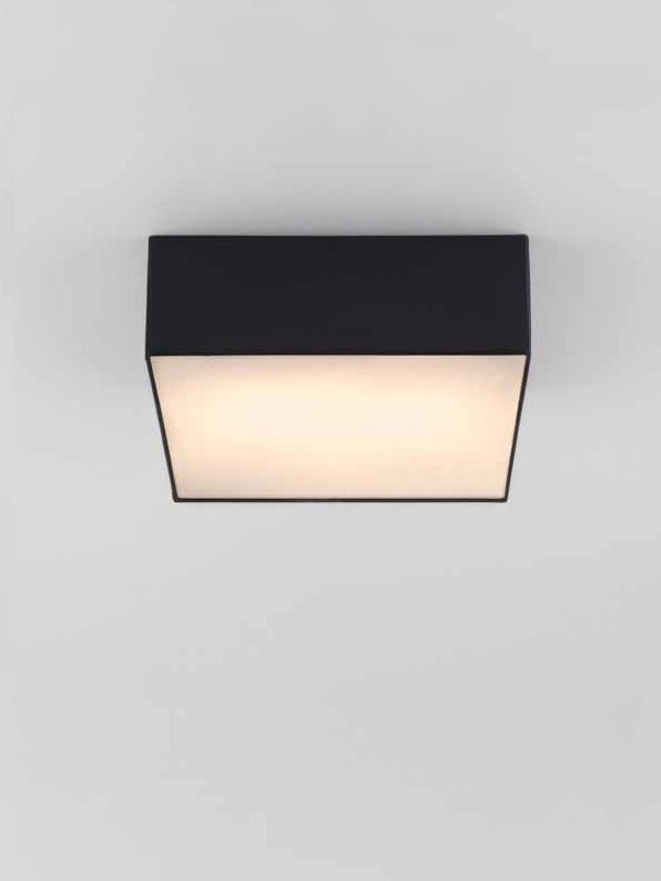 Tamb Square Ceiling Lamp by Aomas and Donlighting.com