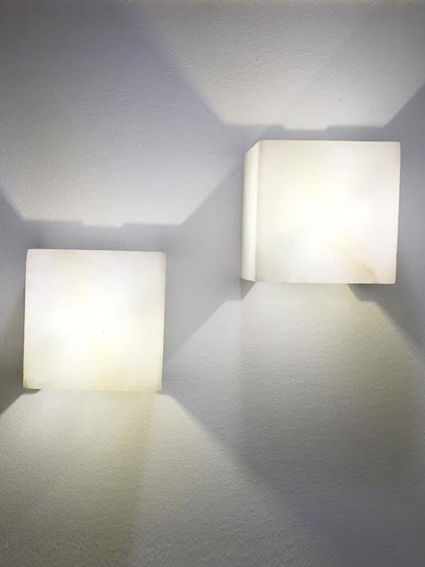 Vaster Wall Lamp by Jana Chang-Aromas