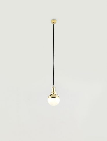 HELMET Pendant Lamp by Pepe Fornas-Aromas Ref.A-C1221DL