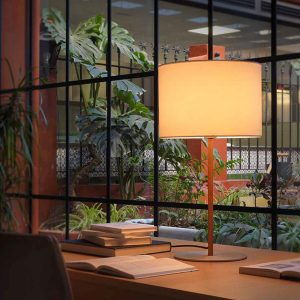 ELLIN Table Lamp by AC Studio Aromas 600-800 a