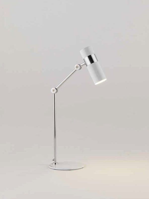 Pago Table Lamp Design by Aromas Donlighting