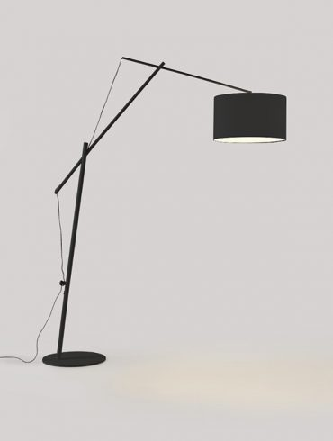 ARIO Floor Lamp by AC Studio Aromas-Ref.A-P1234DL