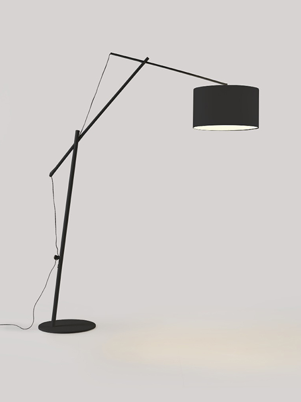Ario Floor Lamp Design by Aromas