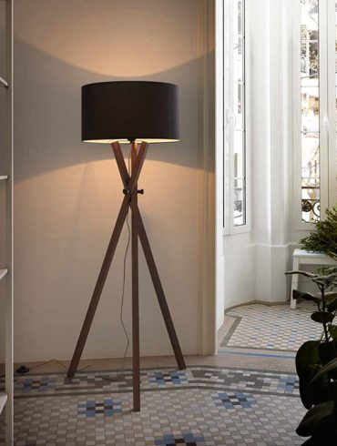 COT Floor Lamp by AC Studio-Aromas Ref.A-P1251DL