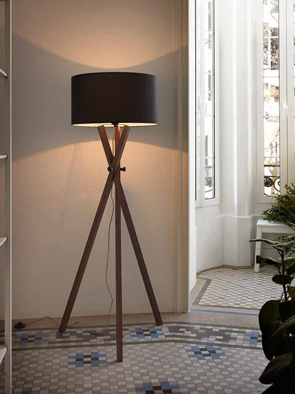 COT Floor Lamp by AC Studio-Aromas