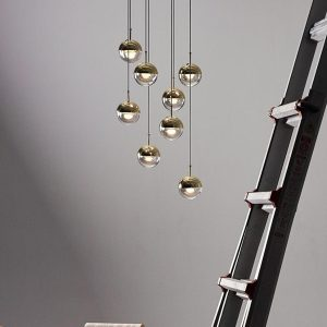 DORA Pendant Lamp by Jana Chang-Aromas Ref.A-C1228DL-Photo-600-800