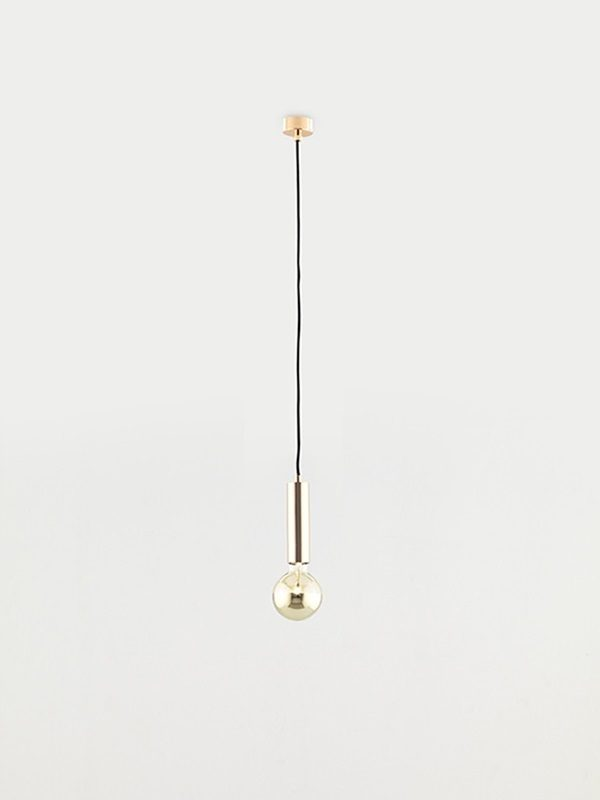 Less Pendant Lamp by JF Sevilla and Aromas