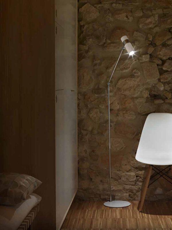 Pago Floor Lamp- Donlighting.com