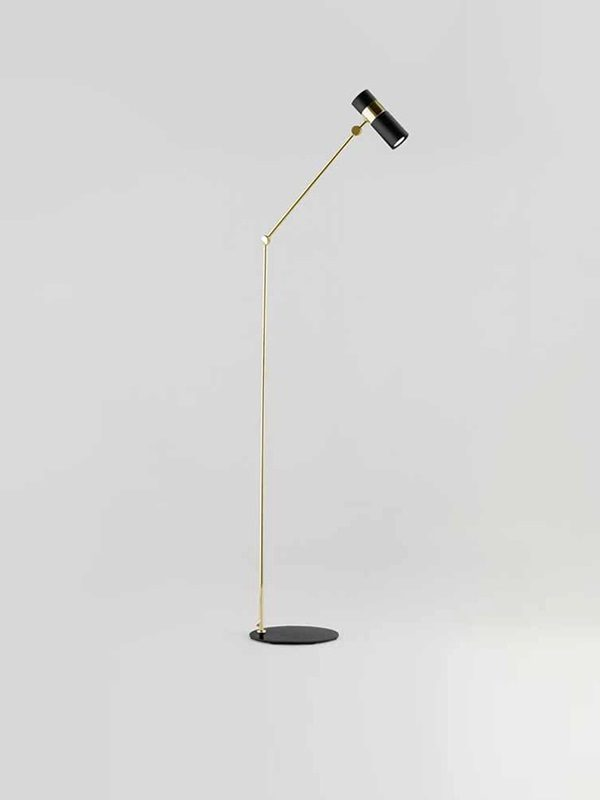 PAGO Floor Lamp by Aromas