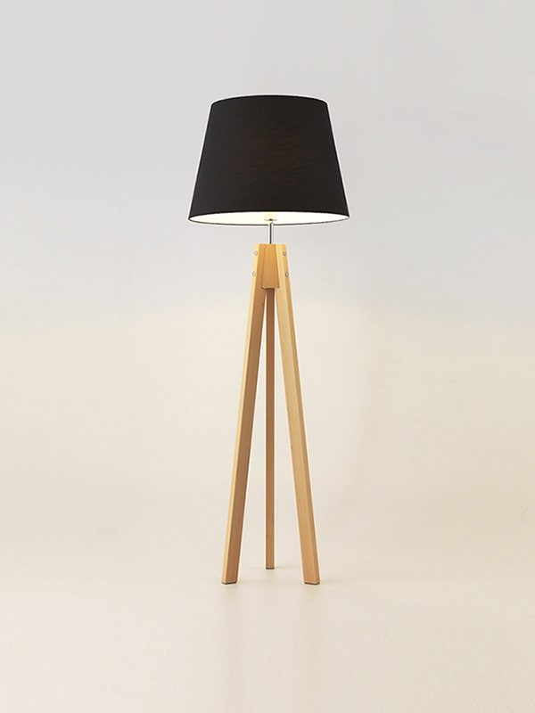 Trip Floor Lamp by Aromas