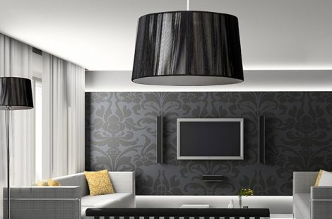 5 Top Tips For Lighting A Home Interior Decor