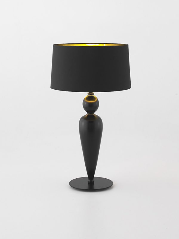 Lace Modern Table Lamp design by Aromas