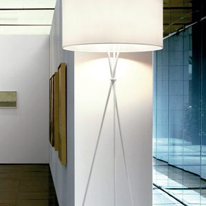 Loulu Floor Lamp Design by Massmi