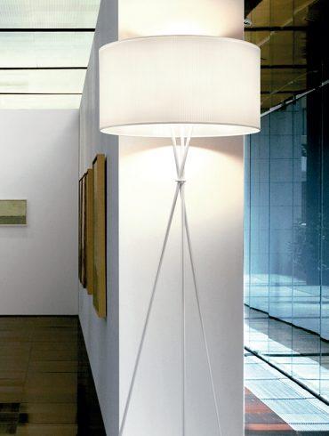Loulu Floor Lamp Design by Massmi