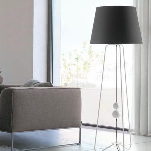 Marsala Floor Lamp