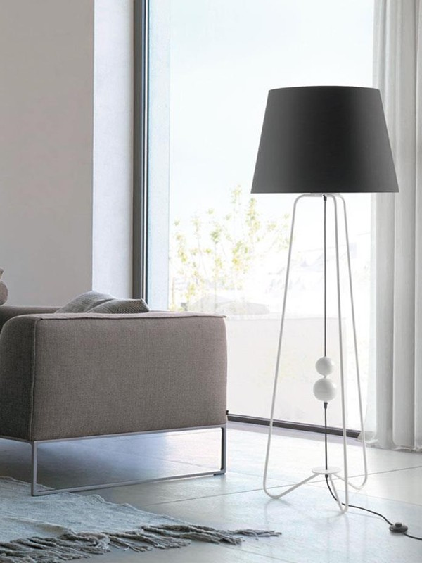 Marsala Floor Lamp Design Donlighting