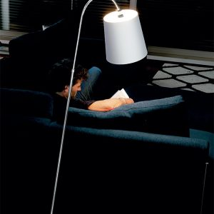PALM Floor lamp by Massmi