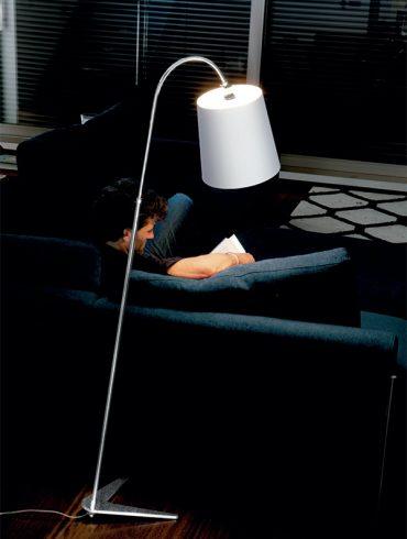 PALM Floor lamp by Massmi