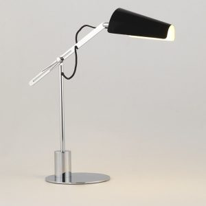 Pau Table Lamp Design by Aromas