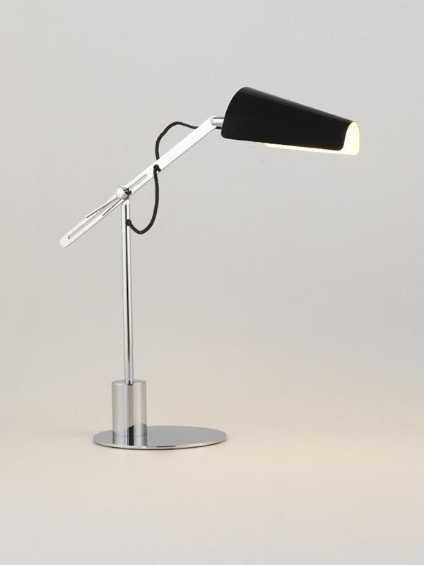 Pau Table Lamp Design by Aromas