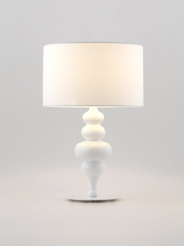 The Classic Look of Torno Table Lamp From Donlighting