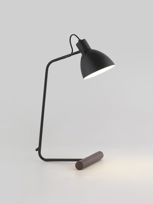 http://donlighting.com Aito Table Lamp Black-Ref.A-S1270DL by Aromas