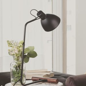AITO Table Lamp Black-Ref.A-S1270DL byAromas-600-800