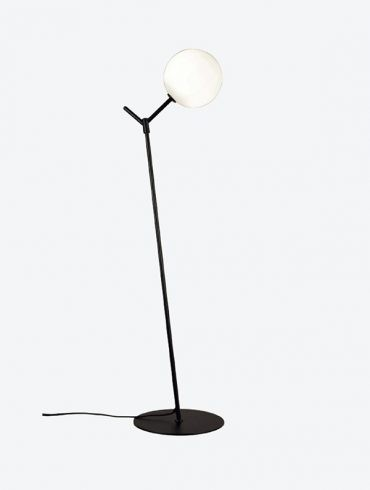 Atom Floor Lamp Design by Aromas AC Studio