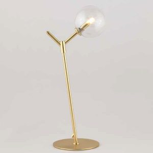 Atom Table Lamp Design by Aromas