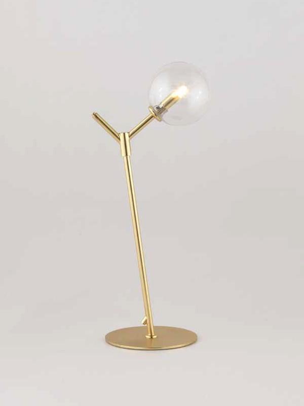 Atom Table Lamp Design by Aromas