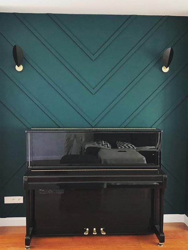 http://donlighting.com/ Ficus Wall Lamp Design Ref.A-A1243DL by Aromas