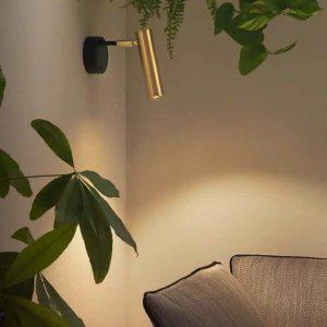 Maru Wall Lamp Design Ref.A-A1194DL by Aromas www.donlighting.com