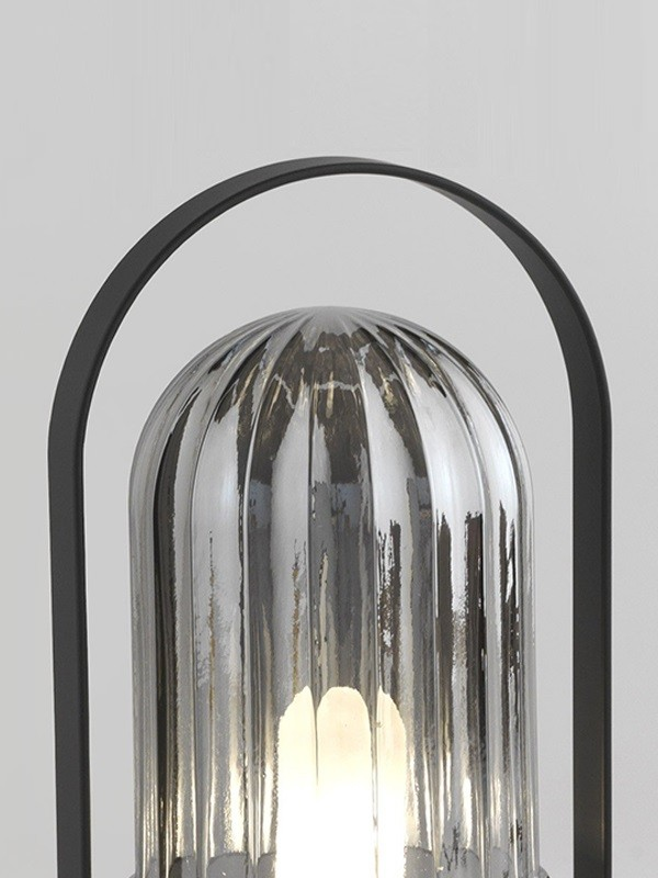 Mond Table Lamp by Aromas