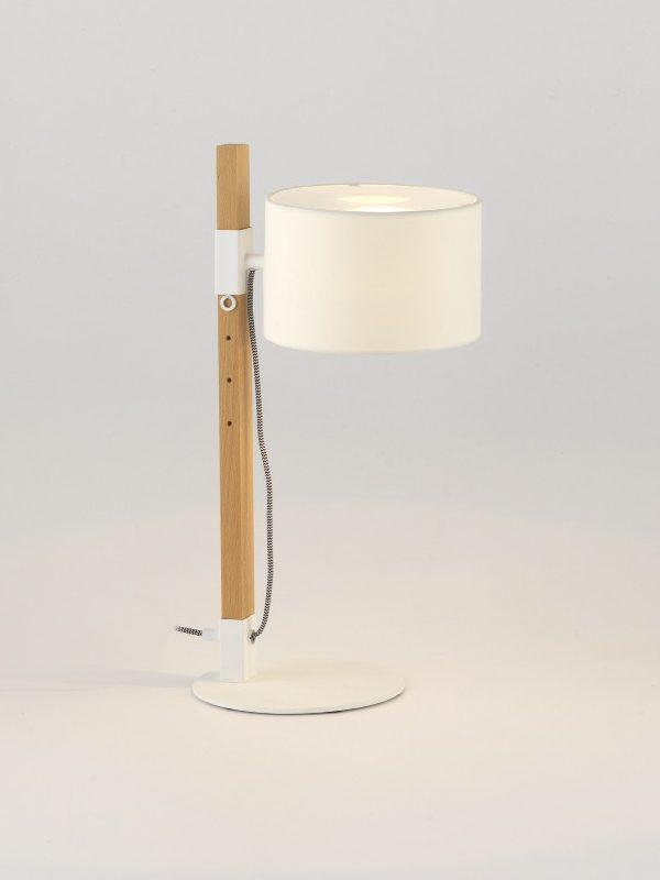 Riu Table Lamp Design by J. F. Sevilla, Aromas, Donlightin.com