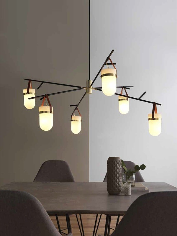 Almon Pendant Lamp Best In Modern
