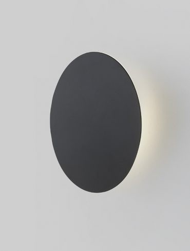 Bot Wall Lamp Design Black A-A1272DL by Pepe Fornas Aromas 600-800