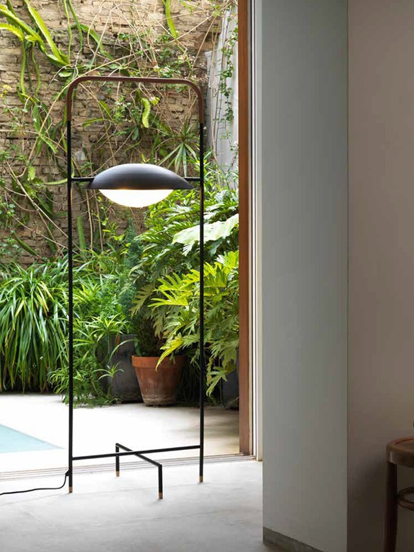 Wong Floor Lamp Donlighting