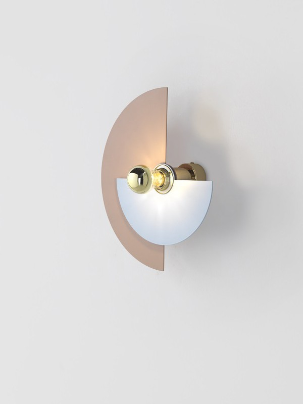 Haban Wall Lamp The Best In Modern
