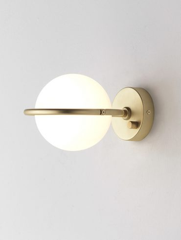ABBACUS Wall Lamp by Pepe Fornas-Aromas Ref.A-A1258DL 600-800