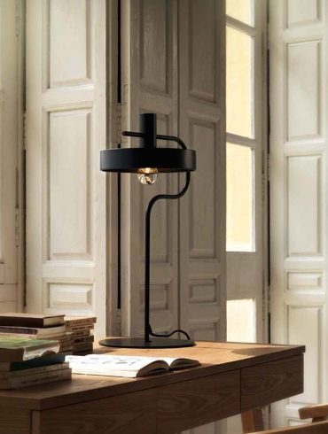 ALOA Table Lamp by Fornasevi Aromas Ref.A-S1227DL 600-800
