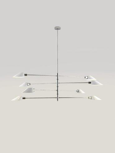 COHEN+ Pendant Lamp by Jana Chang-Aromas Ref.A-C1122-8DL-600-800