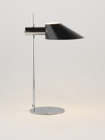 COHEN Table Lamp Black Chrome by Pepe Jana Chang-Aromas Ref.A-S1196DL 600-800