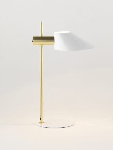 Cohen Gold Table Lamp A-S1196DL 600-800