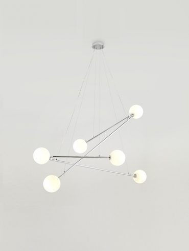 ENDO Pendant Lamp by Pepe Fornas-Aromas Ref.A-C1156DL 600-800