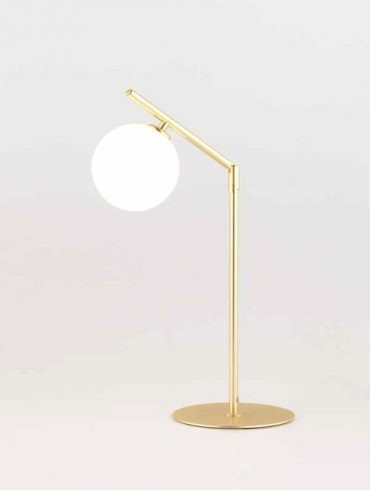 ENDO Table Lamp by Pepe Fornas-Ref.A-S1156DL-600-800