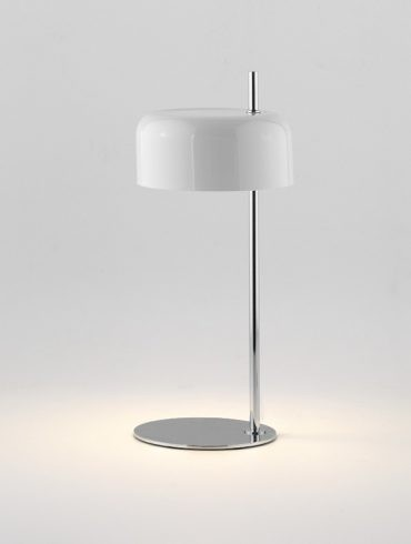 LALU Table Lamp White by Jana Chang-Aromas Ref.A-S1189DL 600-800