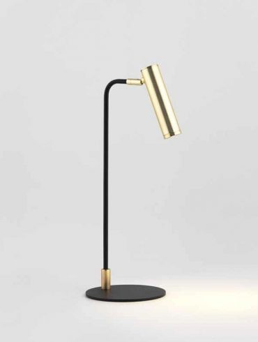 MARU Table Lamp LED By JF Sevilla Ref.A-S1194DL600x800